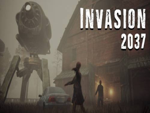 Invasion 2037: Plot of the game