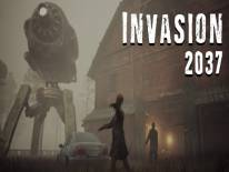 Invasion 2037: Trainer (1.0.5B): Unlimited Health, Unlimited Stamina and Game Speed