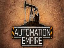 Automation Empire: +4 Trainer (11.24.2019): Modifica: KG per aggiungere al totale, Modifica: ricerca e Modifica: Max Drones