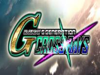 SD Gundam G Generation Cross Rays: Trainer (ORIGINAL): Unlimited Move and Attack, Super Score and Edit: Current HP