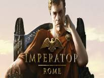 Imperator Rome: Trainer (1.4.0): Allow Ironman Console/Saves, Lift Fog of War and Score
