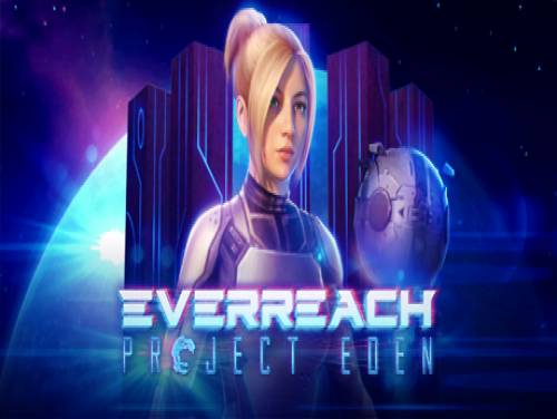 Everreach: Project Eden: Trama del Gioco