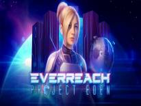 Everreach: Project Eden: Trainer (ORIGINAL): Unlimited Health, Unlimited Shields and Unlimited Stamina