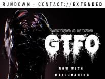 GTFO: Trainer (0.1): Infinite Health, Unlimited Ammo and No Glue Gun Cooldown