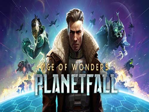 Age of Wonders Planetfall: Trama del Gioco