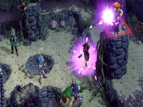 The Dark Crystal: Age of Resistance Tactics: Trama del Gioco