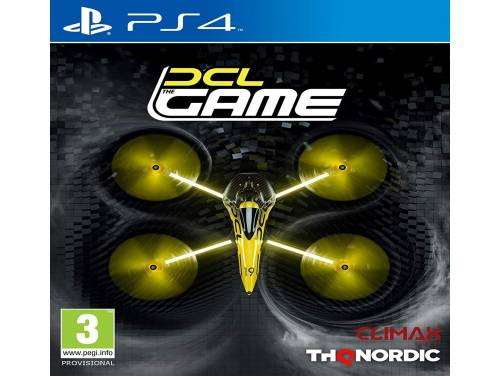 Trucchi di DCL: The Game per PC / PS4 / SWITCH / XBOX-ONE