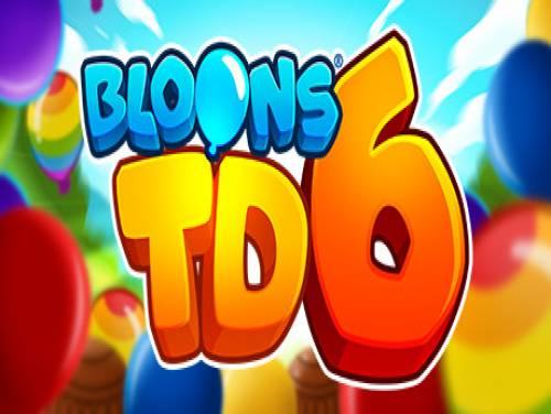 Bloons TD 6: тренер (14.3.2210) : Деньги, Миссии, Неограниченное здоровье и Откройте Mission XP