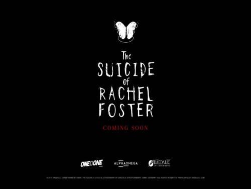Tipps und Tricks von The Suicide of Rachel Foster für PC / PS4 / XBOX-ONE