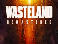 Wasteland Remastered: Trainer (1.00): Edit: La Fuerza, Edit: inteligencia y Edit: suerte