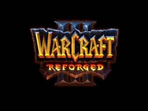 Warcraft 3: Reforged: Trama del Gioco