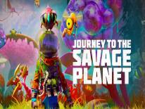 Journey to the Savage Planet: Trainer (Shipping_CL48505_23-01-2020_11): Salud infinita, Lanza lanzar ilimitado y No carga
