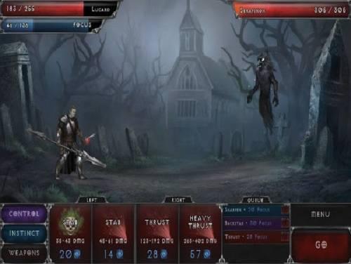 Vampires: Fall Origins: Сюжет игры