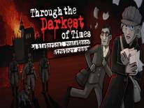 Through the Darkest of Times: Trainer (ORIGINAL): Perfeito Moral, Alterar Apoiadores e Alterar A Fama