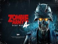 Zombie Army 4: Dead War: Trainer (1.14): Unlimited Health, Ghost Mode and Unlimited Stamina or Lung Breath