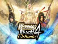 Warriors Orochi 4 Ultimate: Trainer (1.0.0.7): Unlimited Health, Instant Fill Mousou Meter and Easy Mousou Attack