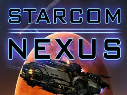 Cheats and codes for Starcom Nexus (PC)