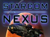 Starcom Nexus: Trainer (1.0.10): Unlimited Energy, AI Cannot See Player and Unlimited Missiles