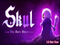 Skul: The Hero Slayer: Trainer (1.2f): Unlimited Health, Unlimited Jumps and Fast Ability and Dash Cooldowns