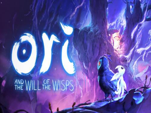 Ori and the Will of the Wisps: Enredo do jogo