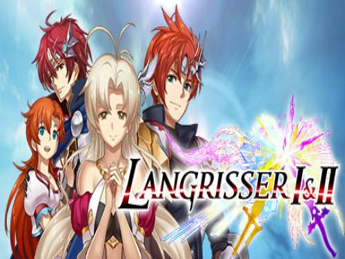 Langrisser 1 and 2: Plot of the game