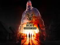 State of Decay 2: Juggernaut Edition: Trainer (384867 HF): Unlimited Health, Unlimited Stamina and No Fatigue
