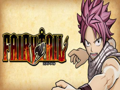 Fairy Tail: Enredo do jogo