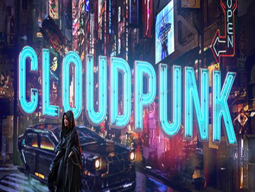 Cloudpunk: Plot of the game