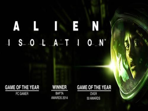 Alien Isolation: Сюжет игры