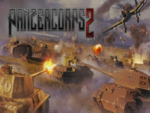Panzer Corps 2: Plot of the game
