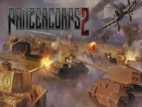 Panzer Corps 2: Trainer (1.00.09): Mega prestige, Fente Mega Base et Restauration effectuée