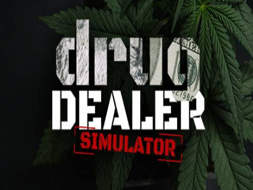 Drug Dealer Simulator: Plot of the game