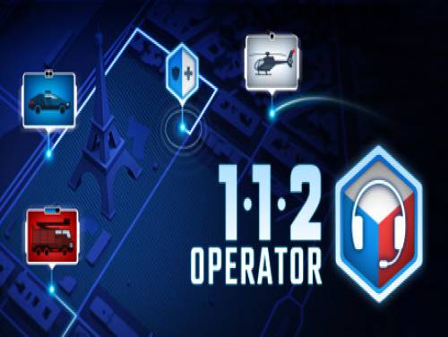 112 Operator: Trama del juego