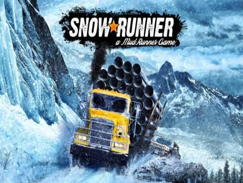 SnowRunner: Plot of the game