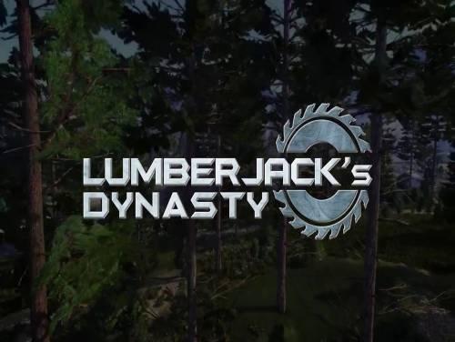 Lumberjacks Dynasty: Videospiele Grundstück