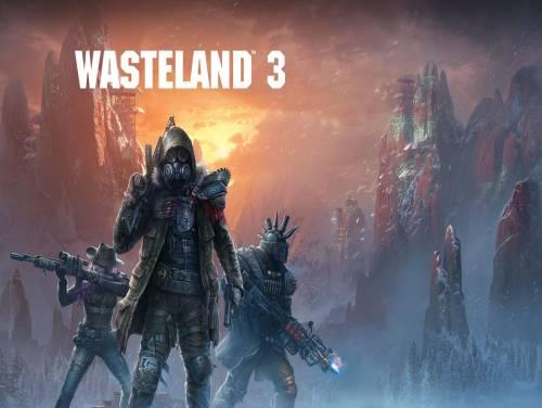 Wasteland 3: Enredo do jogo