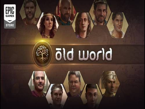 Old World: Сюжет игры