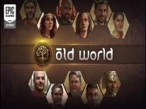 Old World: Trainer (0.1.38195): Easy XP, Modifica: intervallo e Modifica: cibo