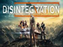 Читы Disintegration для PC / PS4 / XBOX-ONE • Apocanow.ru