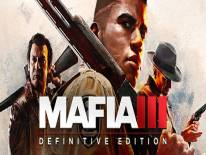 Mafia 3: Definitive Edition: Trainer (1.100.0): Unlimited Health, Player is Invisible and Unlimited Sprint