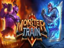 Monster Train: Trainer (Build #9307): Ember-uploads, Mega ohen brandor HP und Mega Max ohen brandor HP