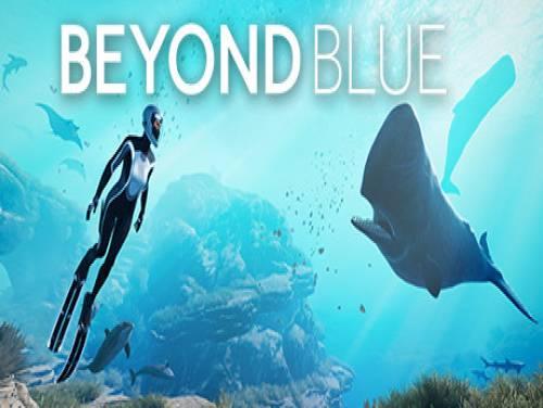 Beyond Blue: Trama del Gioco