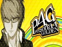 Persona 4 Golden: Trainer (ORIGINAL): Saúde infinita, Infinite SP e Um hit mata