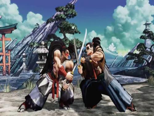 Samurai Shodown: Trama del Gioco