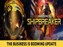 Hardspace: Shipbreaker: Trainer (0.1.0.137750): Infinite Health, Unlimited Oxygen and Unlimited Fuel