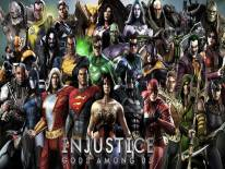 Injustice: Gods Among Us - Ultimate Edition - Película completa