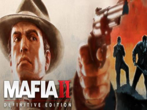 Mafia II: Definitive Edition: Trama del Gioco
