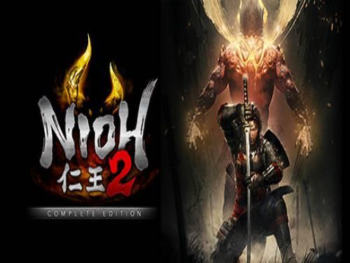 Nioh 2 - Film Completo