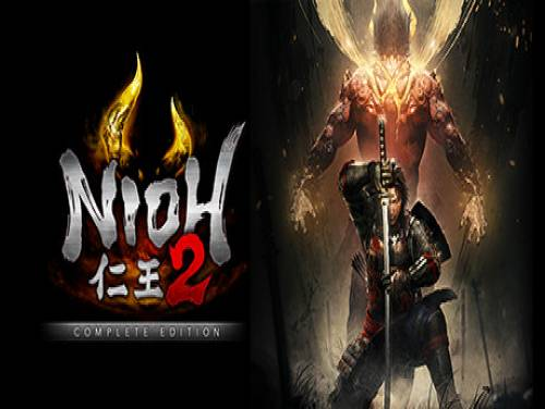 Nioh 2 - Full Movie