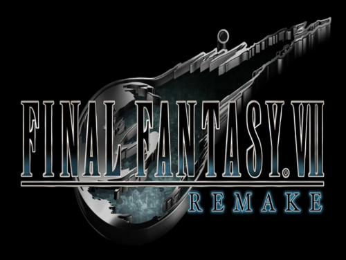 Final Fantasy VII Remake - Filme completo